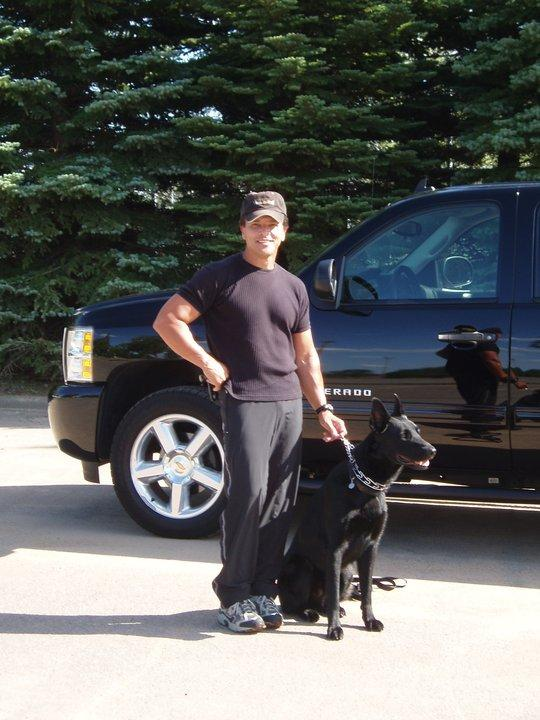 Minnesota K-9 Solutions - Home ProtectionYou can Play